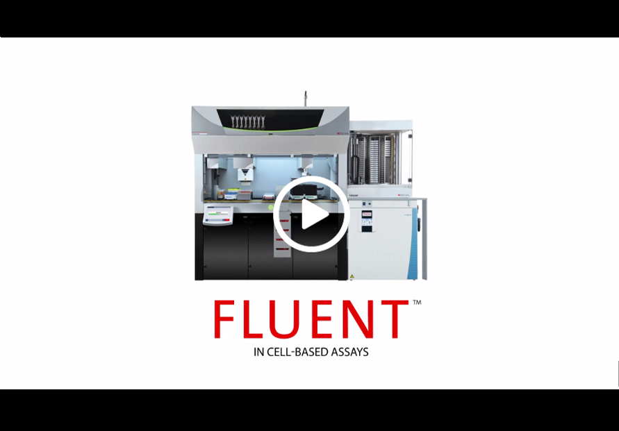 Latest Video - Fluent™ for cell-based assays
