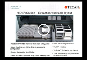 HID EVOlution™ - Automation for forensic...