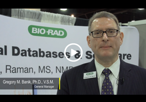 LabTube Meets Bio-Rad Laboratories at Pi...