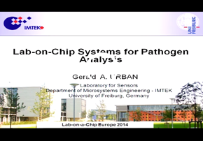 Lab-on-Chip Systems for Pathogen Analysi...