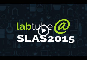 Introducing LabTube@SLAS2015...