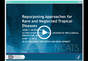 Repurposing Approaches for Rare and Negl...