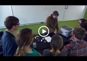 Affordable, hands-on NMR spectroscopy ed...