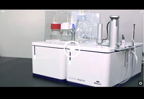 MicroCal PEAQ-ITC - advanced Isothermal ...