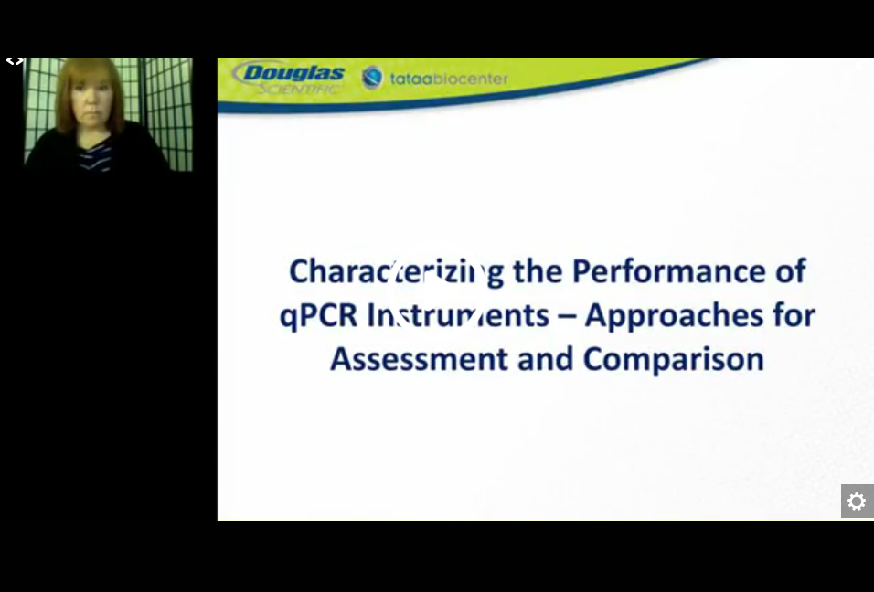 Featured video - Characterizing the Performance...