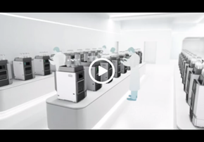 Video - i-Series (HPLC system)