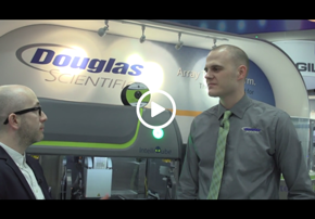 LabTube Meets Douglas Scientific at SLAS...