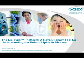The Lipidyzer™ Platform: A Rev...