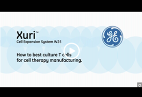 Xuri Cell Expansion System W25: How to b...
