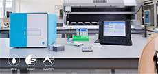 Your next generation platform for nucleic acid QC