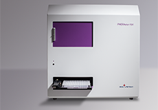 The reference HTS microplate reader